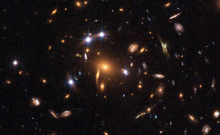 Forrás: STScI