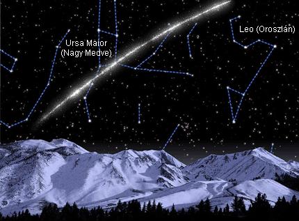 Forrás: NASA/JPL-Caltech/T. Pyle (SSC)
