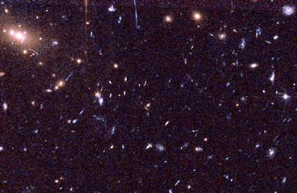 Forrás: NASA, ESA