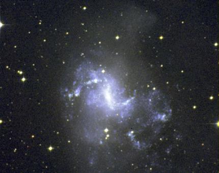 Forrás: ESO
