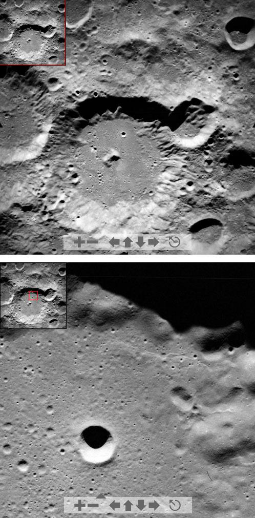 Forrás: NASA, ASU