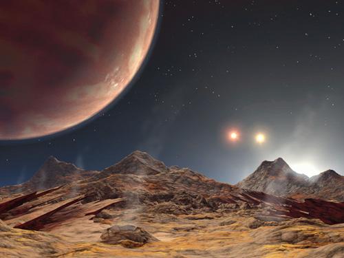 Forrás: CALTECH, NASA