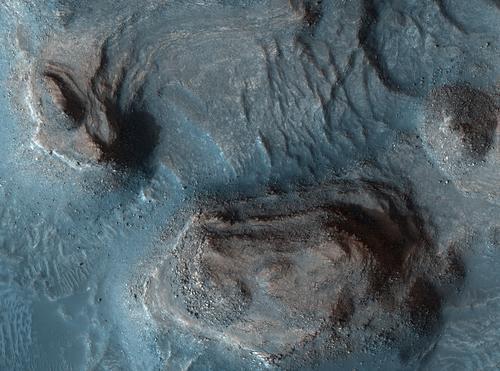 Forrás: NASA, JPL, UA