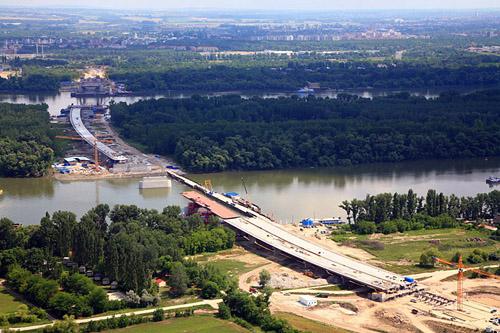 Forrás: Hídépítő Zrt.
