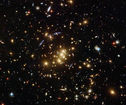 Forrás: Riess, STScI, NASA