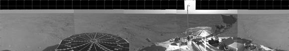 Forrás: NASA, JPL, Caltech, UA