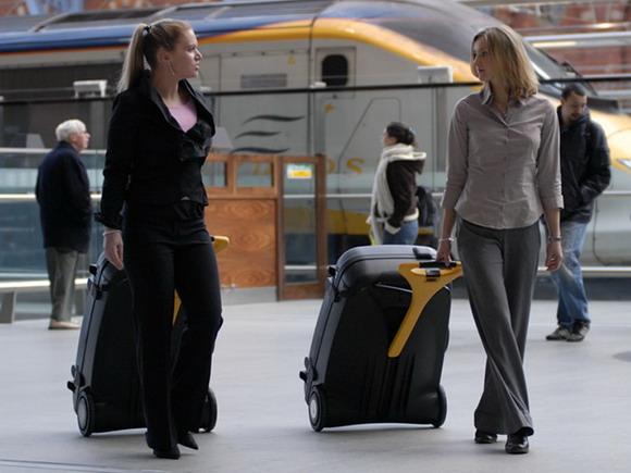 Forrás: Live Luggage.com