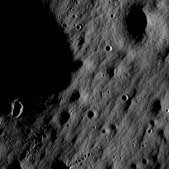 Forrás: NASA, GSFC, ASU