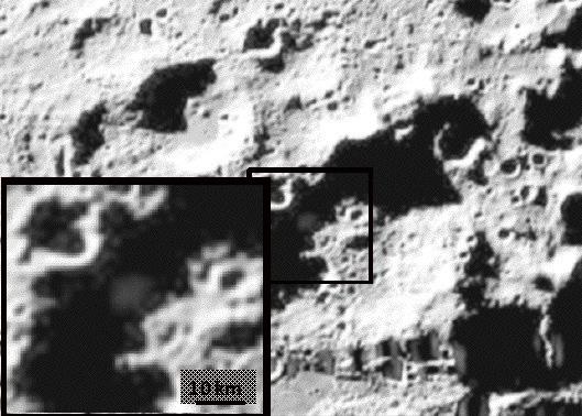 ForrA!s: NASA