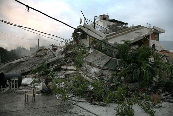 Forrás: AFP/Lisandro Suero