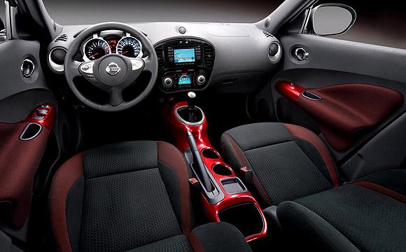 Forrás: Nissan