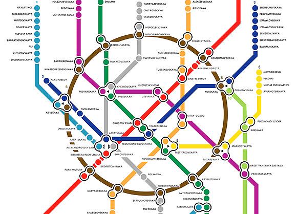 какая ветка в метро молодежная в москве