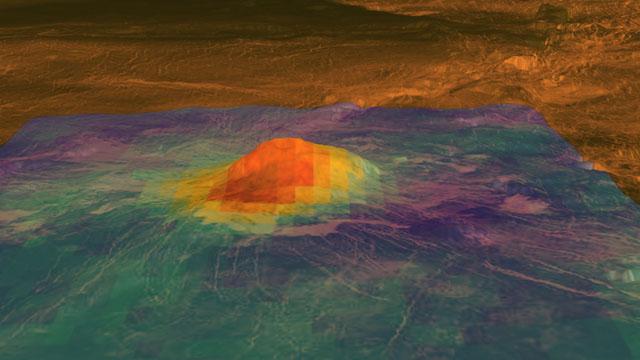 Forrás: NASA, ESA, JPL