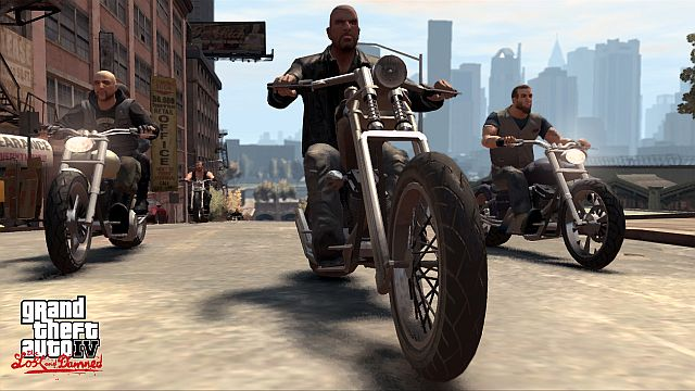 Forr�s: Rockstar Games