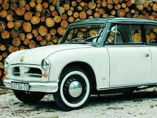 Fotó: Féjja Zsolt (Veterán Autó és Motor)