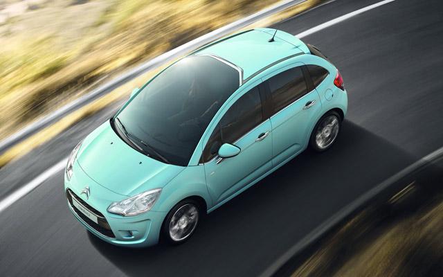 Forrás: Citroën