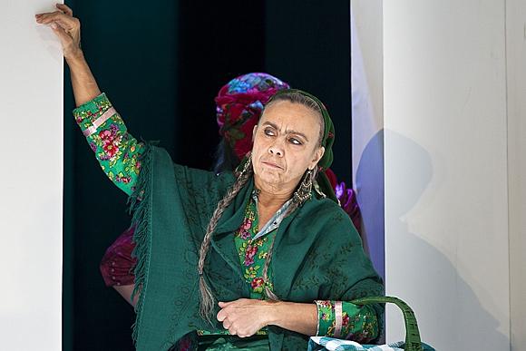 Fot�: D�m�lky D�niel / Katona J�zsef Sz�nh�z