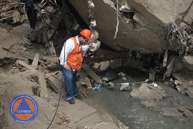 Forrás: Ciudad Nueva zona 2 Guatemala