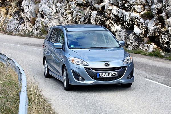 Forr�s: Mazda