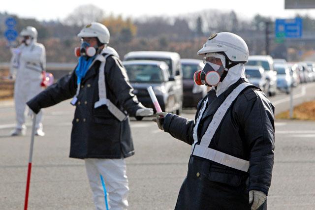 Forrás: REUTERS/Asahi Shimbun