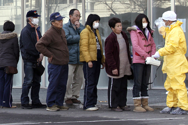 Forrás: Reuters/Yuriko Naro