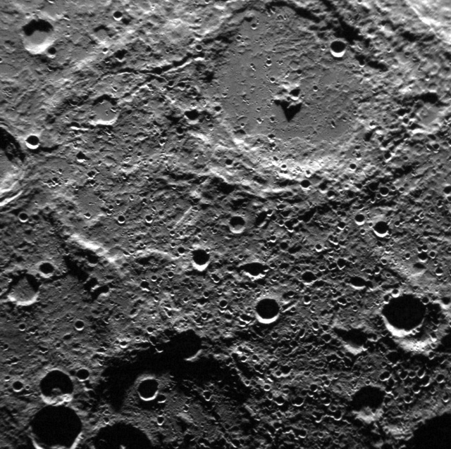 Forrás: NASA, JHUAPL
