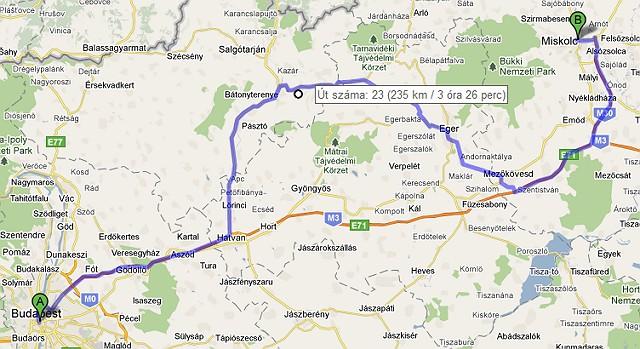 eger google térkép Titkolt funkciók a Google Térképben eger google térkép