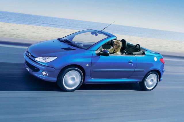 Forrás: Peugeot