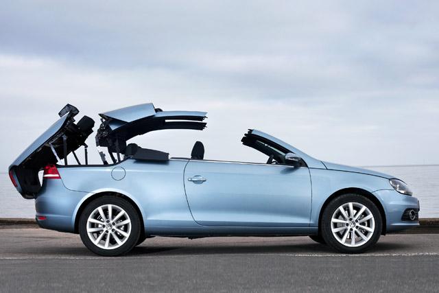 Forr�s: Volkswagen