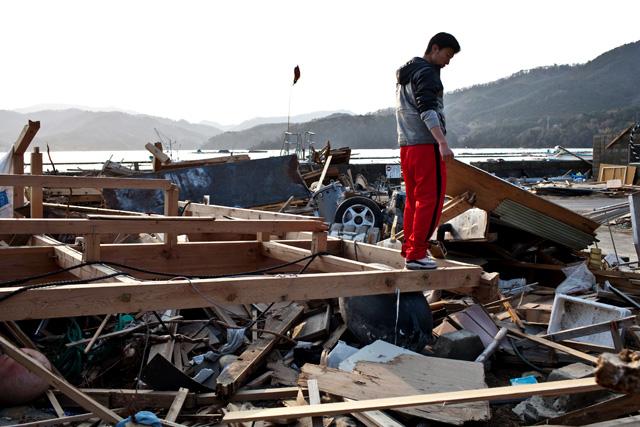 Forrás: AFP/Yasuyoshi Chiba