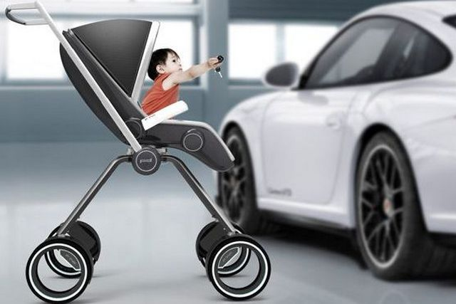 Forrás: Porsche Design