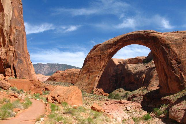 Forrás: US National Park Service