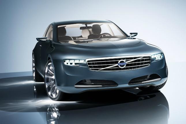 Forrás: Volvo