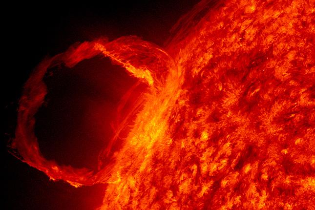 Forrás: AFP/NASA