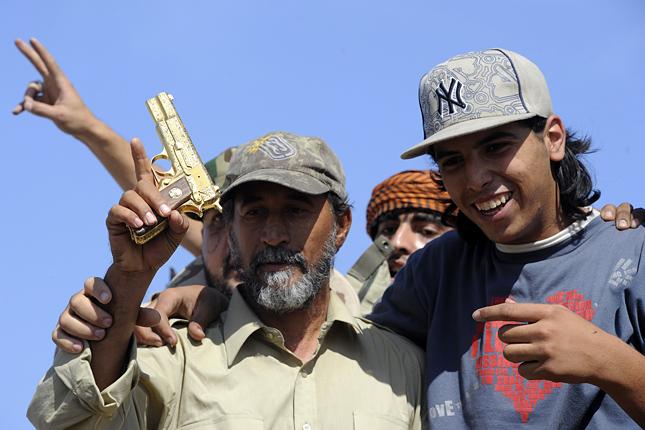 Forr�s: AFP/Philippe Desmazes