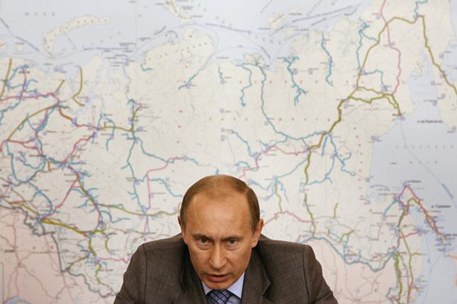 Forrás: AFP/Dmitry Lovetsky