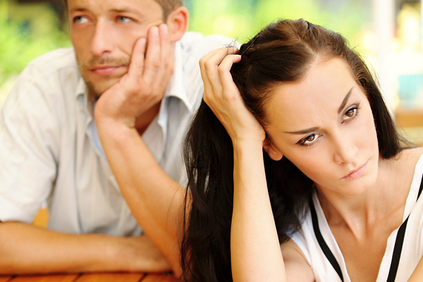 Что делать чтобы муж не интересовался другими 118