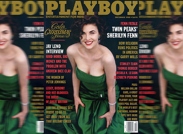 Forr�s: Playboy