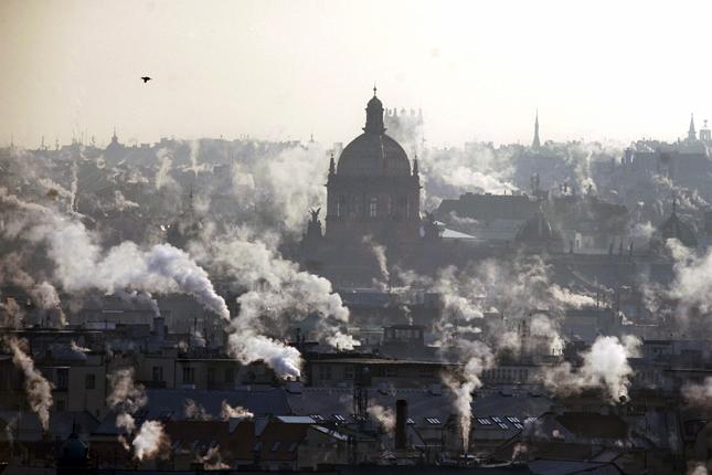 Forr�s: AFP/Michal Cizek