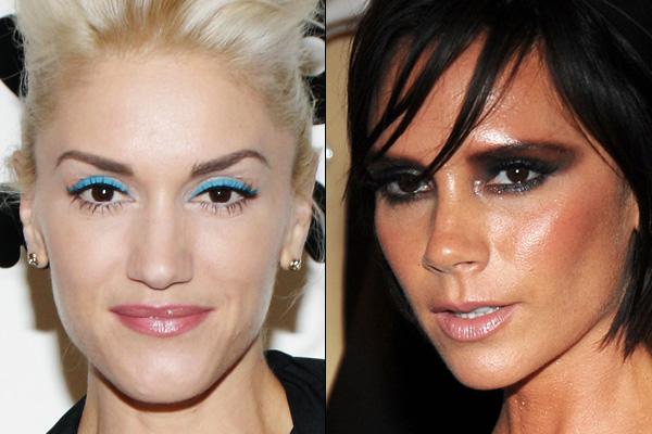 A legszebb sminkek barna szemhez - Ahogy a sztárok csinálják