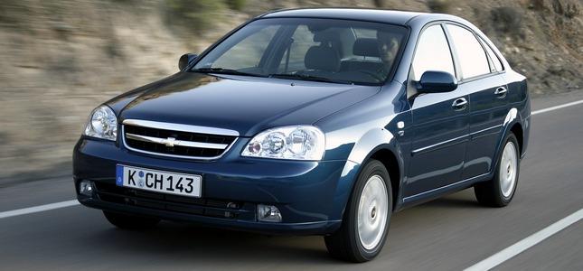 Forr�s: Chevrolet