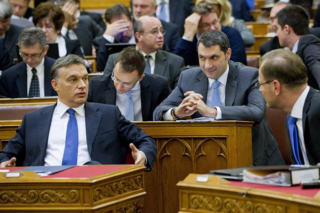 Forrás: MTI/Illyés Tibor