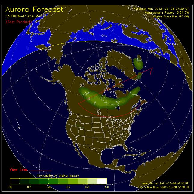 Forr�s: NOAA