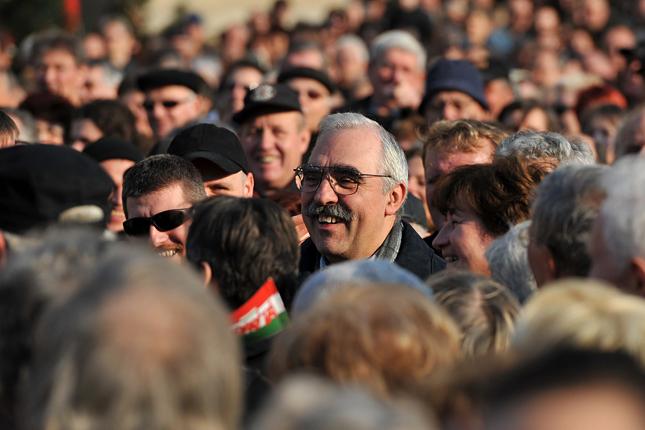 Forrás: MTI/Kovács Tamás
