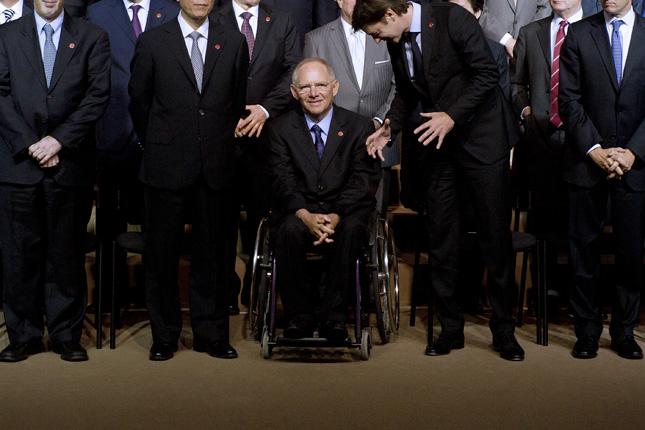 Forrás: AFP