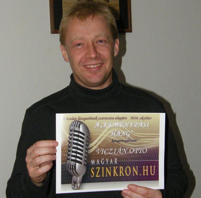 Forrás: magyarszinkron.hu