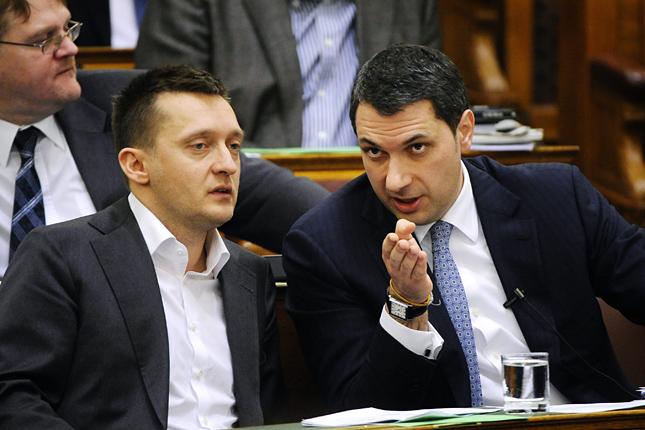 Forrás: MTI/Beliczay László