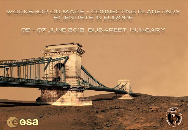 Forrás: MTA CSFK, ESA