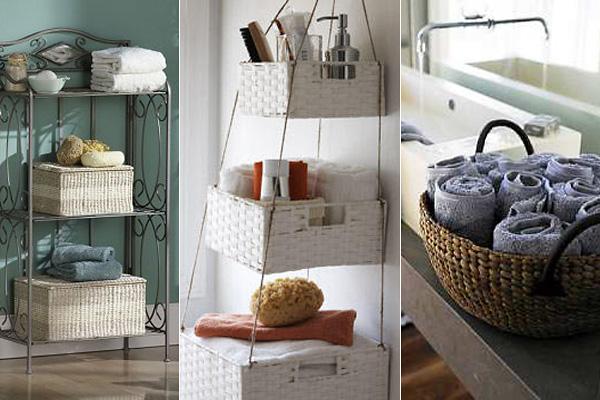 Dekortippek fürdőszobába, ha albérletben laksz