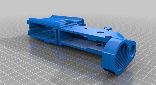 Forrás: Thingiverse